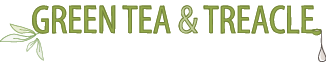 Green Tea & Treacle footer logo
